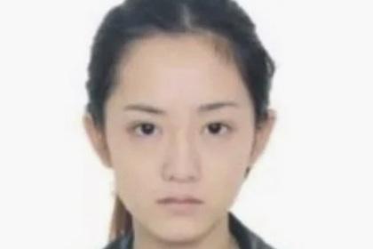 «Самая красивая преступница Китая» решила отсидеть в тюрьме