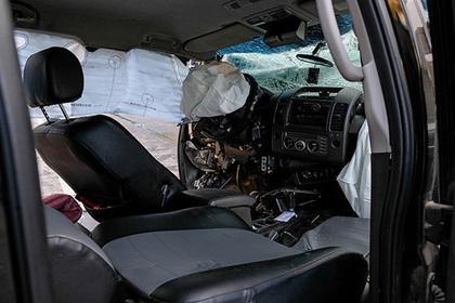 Российские страховщики нажились на самостоятельности водителей