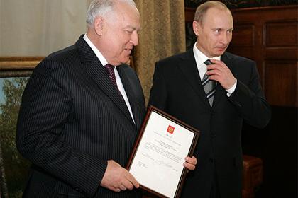 Майские указы Путина и Черномырдин помогли россиянам описать первый секс