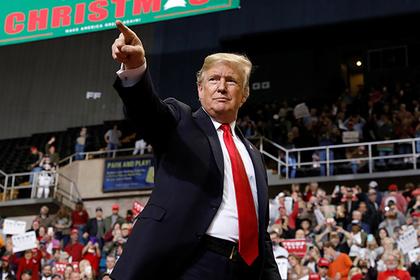 Трамп замечтался о конкурентах