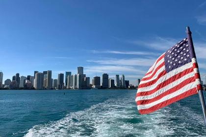 Вице-спикер Госдумы нашелся в Майами в «чудесном настроении»