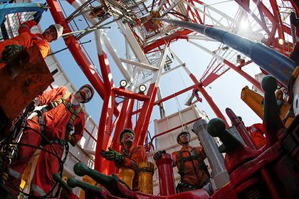 «Роснефть» в рамках Российско-китайского энергофорума заключила ряд соглашений