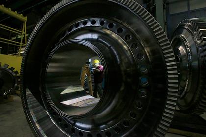 Siemens поплатится за сотрудничество с Крымом