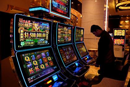 Китайский миллиардер разорил свою компанию в казино