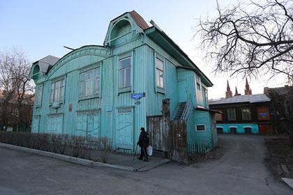 Красноярцев расселят из ветхого жилья к Универсиаде