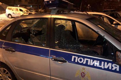 Бойцов Росгвардии обстреляли в Краснодаре