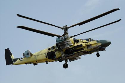 Египет раскритиковал российские вертолеты и купил американские
