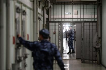 В российских тюрьмах запретят привилегии для богатых и VIP-камеры