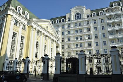 Раскрыты данные о самых дорогих съемных квартирах Москвы