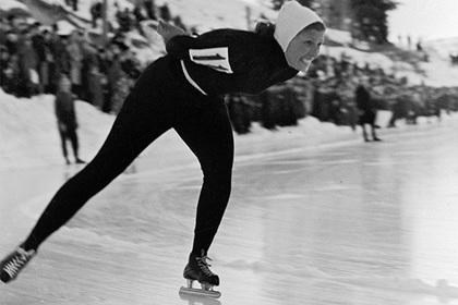 Эта советская спортсменка покорила мир. Но ревнивый муж лишил ее славы и жизни