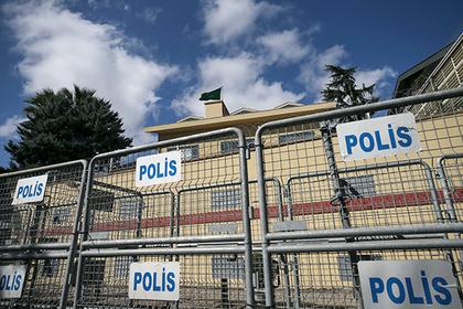 Турция разрешила арестовать саудовцев из-за убийства журналиста
