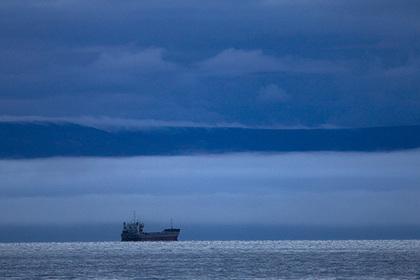 Россия ограничит движение иностранных кораблей по Северному морскому пути
