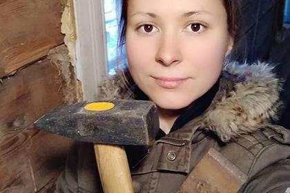 Она променяла жизнь в Москве на дом и кислые щи в деревне. И не пожалела