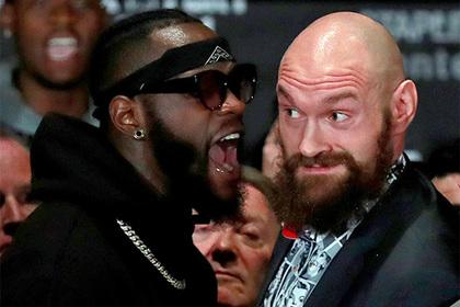 Сильнейшие боксеры мира наконец встретятся на ринге. Один из них бил Кличко