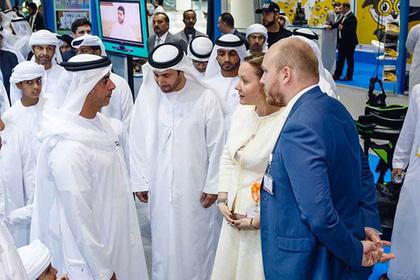 Власти ОАЭ заинтересовались опытом Москвы в развитии школьного образования