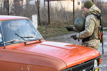 Истории россиян, которые теперь не смогут попасть в Украину