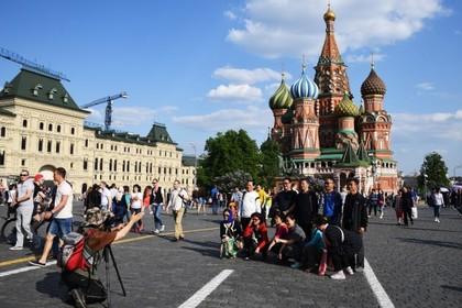 В России захотели видеть больше американцев