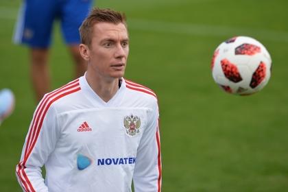 Российский футболист сыграл на 14-градусном морозе и едва выжил