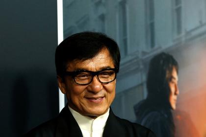 Джеки Чан рассказал об изменах с проститутками и броске сыном через комнату