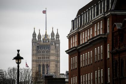 Военные базы Великобритании предупредили о вторжении российских агентов