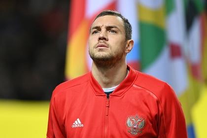 Дзюба нашел лучшего соперника для сборной России в отборочной группе Евро-2020