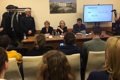 Депутаты Мосгордумы взяли на постоянный контроль стройку в Кунцево