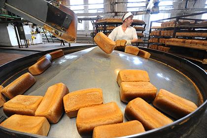Власти приготовились к повышению цен на хлеб