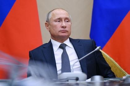 Песков рассказал о таланте Путина «утаптывать» собеседников