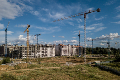 Рынку недвижимости напророчили новый кризис