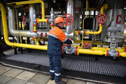 Кремль оценил возможности транзита газа через Украину