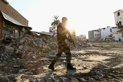 Саудовская Аравия получила немецкое оружие в обход запрета