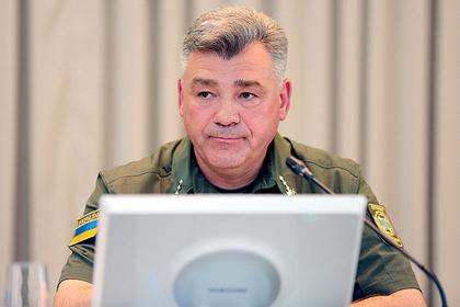 Корабли украинских пограничников привели в полную боевую готовность