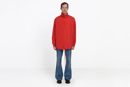 Популярные в 90-х джинсы вернулись в моду и всполошили мужчин