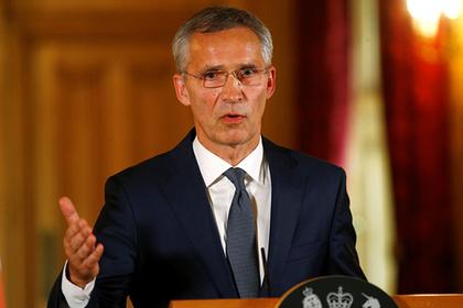 НАТО останется в Черном море