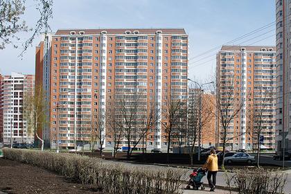 Назван лучший город Подмосковья для заработка на жилье