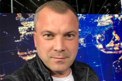 Прогнавший украинца из студии ведущий «России 1» объяснился