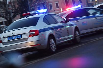 Раскрыта личность сбежавшего в Москву вооруженного дезертира