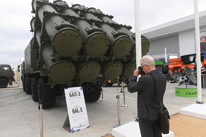 Россия испугалась и оставила Азербайджан без ракет