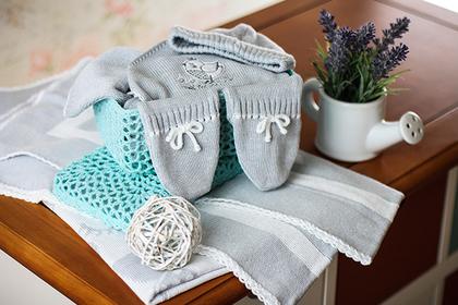 Производители детской одежды на Смоленщине приготовились к экспортной экспансии