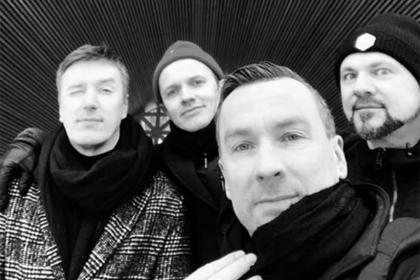 В Москве пройдет концерт группы Brainstorm