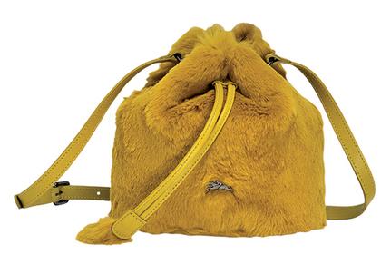Longchamp выпустил рюкзак для объятий