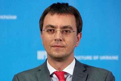 Киев пожаловался на «древний принцип Кремля»