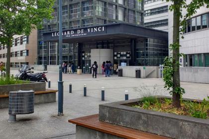 В Париже лишенный образования пакистанец зарезал профессора