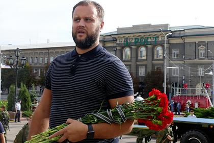 Раскрыто местонахождение окружения убитого главы ДНР