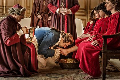Кино недели: фон Триер в аду, казнь монарха и Кира Найтли в сахаре