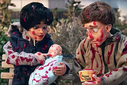 Кровь, пауки и кошмары: что таит в себе самый жуткий мультфильм года
