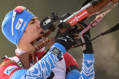Провал российского биатлониста объяснили