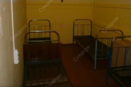 Владельца российского детского лагеря с карцером задержали