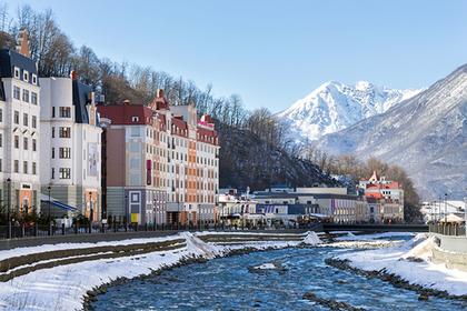 Названы курорты с самым дешевым жильем на новогодние праздники