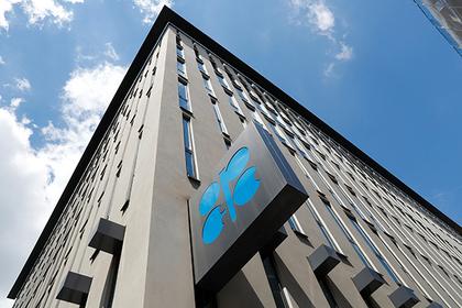 Сделка России и ОПЕК оказалась под угрозой
